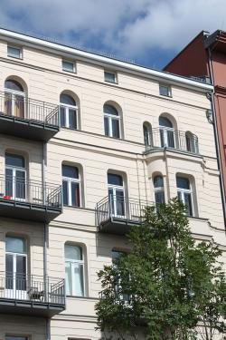 Wohn Und Gesch 228 Ftshaus Oranienburger Stra 223 E 22 Berlin